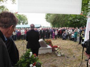 Philip Burgess Memorial - 17 May 2015 - 1