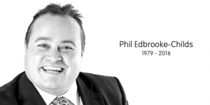 Phil Edbrooke