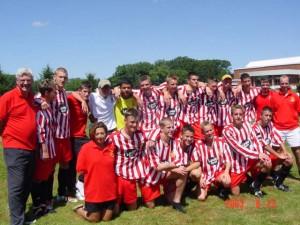 HGS USA 2003